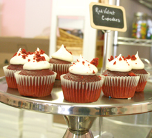 Point Lookout NY Cupcakes