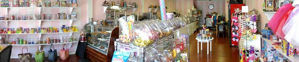 SKIPPERDEE'S SWEET PARLOR - Point Lookout, New York 11569